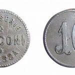 Одесские платежные жетоны