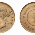 Монеты Малайи