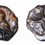 Монета Скила