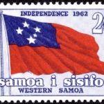 Марки Самоа