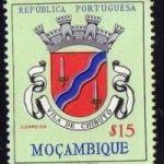 Марки Португальских колоний