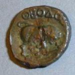 Монеты Феодосии