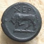 Монеты Херсонеса
