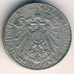 Монета Цзяочжоу