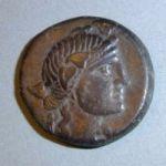 Монета Махара