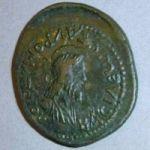 Уникальная монета Савромата II