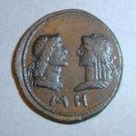 Монета Боспора