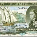 Сейшельские рупии