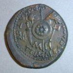Монета Боспорского царства