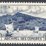 Архипелаг Коморские Острова