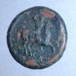 Монета Керкинитиды