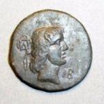Монета Аспурга