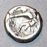 Серебро Ольвии