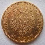 Инвестиционные монеты Германии