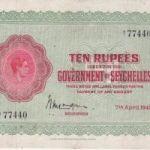 Банкноты Сейшельских Островов