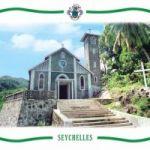 Открытки Сейшельских Островов