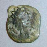 Варварская монета