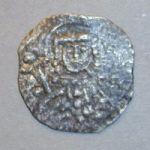 Тмутараканский сребреник Мстислава