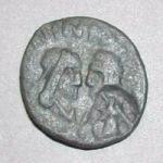 Редкая монета Ининфимея