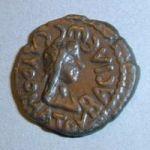Денарий Савромата III