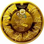 Евро-2012 - 500 гривен