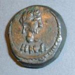 Боспорский статер 251 г. н.э. без дифферента