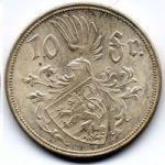 Монета Люксембурга