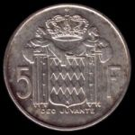 Монета Монако