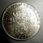 Монета Кюрасао