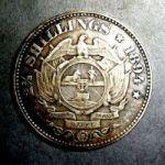 Монета Трасвааля
