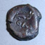 Ольвийский халк с Афиной