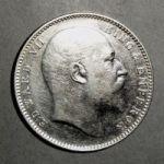 Британская Индия. 1 рупия 1904