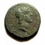 Боспор. Митридат III. Ассарий