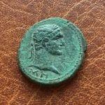 Савромат I. Сестерций. 440