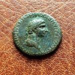 Савромат I. Сестерций. 1300