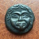 Ольвия. Асс. 438-410 гг. до н.э.