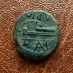 "Ольвия. ""Борисфен"". 300-280 гг. до н.э."