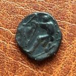 Ольвия. Дихалк. 270-260 гг. до н.э.