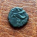Ольвия. Халк. 250-230 гг. до н.э.