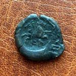 Ольвия. Тетрахалк. 210-200 гг. до н.э.