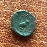Ольвия. Халк. 180-170 гг. до н.э.
