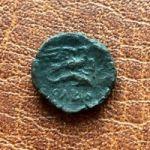 Ольвия. Халк. 170-160 гг. до н.э.