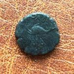Ольвия. Халк. 160-150 гг. до н.э.