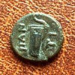 Пантикапей. Халк. 314-310 гг. до н.э.