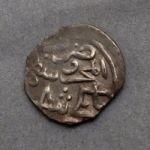 Золотая Орда. Данг хана Абдуллаха 1362-1363 гг.
