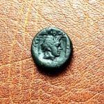 Фракия. Абдера IV век до н.э.