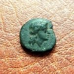 Одессос. Фракия. 120-70 гг. до н.э.
