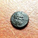 Синопа. Пафлагония. 95-90 гг. до н.э.