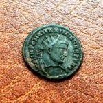 Максимиан. 285-305 гг.