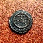 Юлиан II Отступник. 361-363 гг.